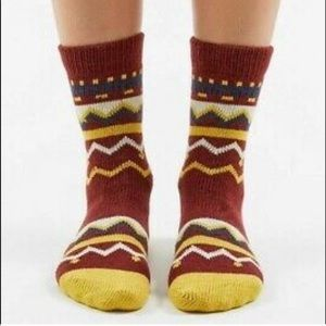 URBAN OUTFITTERS SOCKS. NEW.